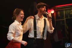Vystoupení a lekce v Music clubu Kotelna 3