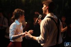 Vystoupení a lekce v Music clubu Kotelna 4